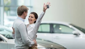 Välja lån med eller utan bilen som säkerhet - Vad är rätt för just din del?