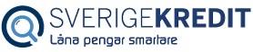 Sverigekredit logotype