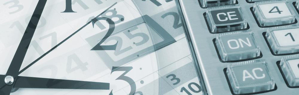 tid och uträkning för annuitetslån