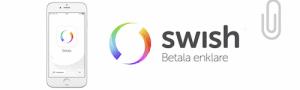 Swish - en alternativ betalningsmetod