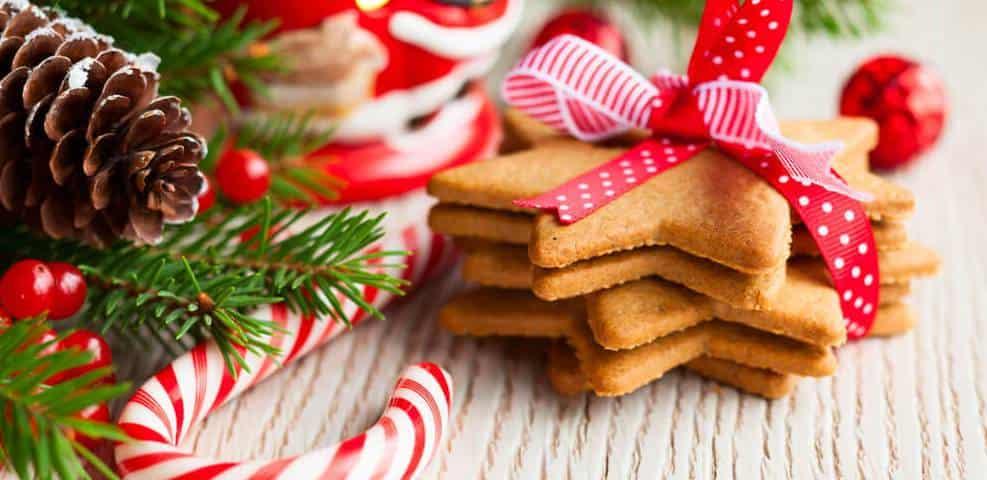 Julen närmar sig...