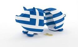 Greklands stora ekonomiska kris