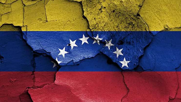 Venezuela – Ett land i kris