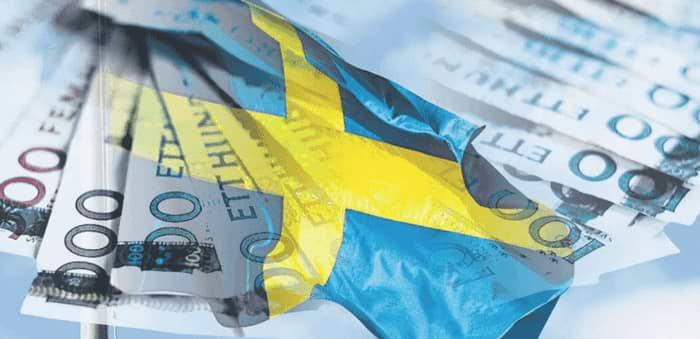 Uppåtsving för den svenska marknaden