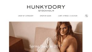 Hunkydory går i begärd konkurs