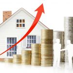Bostadspriserna fortsätter att stiga