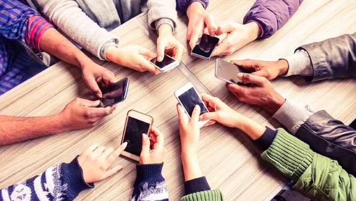 Koll på ekonomin i mobilen