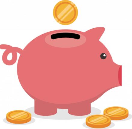 Spara pengar på räntat