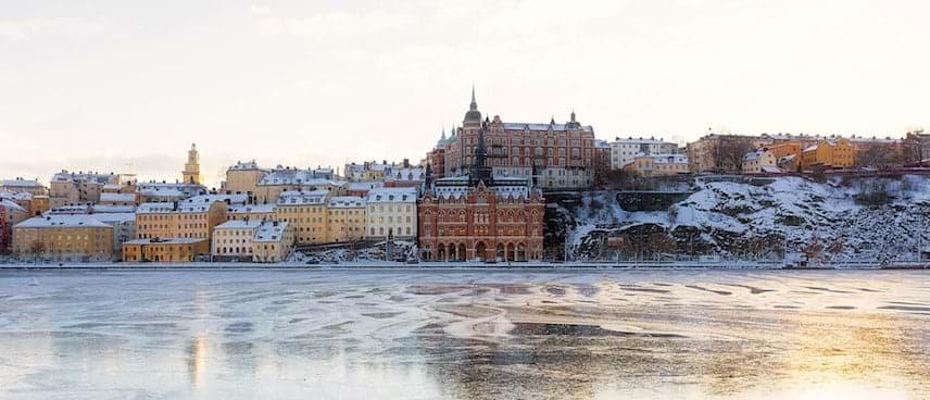 Bopriser stockholm