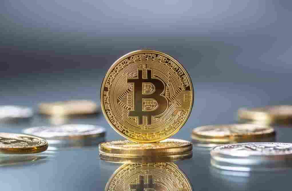 Bitcoin på kreditkortet kan snart bli verklighet