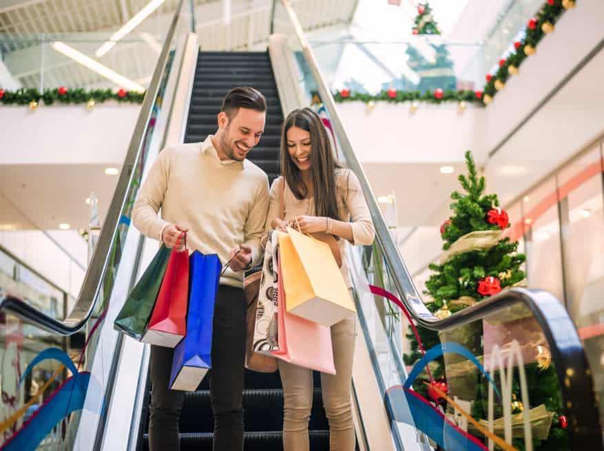 Undvik dåliga krediter i julhandeln