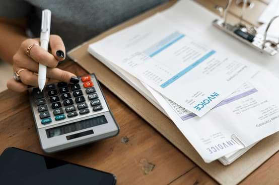 Kontrollista för fakturor och räkningar