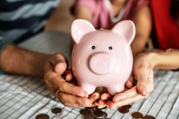 Lyckas bättre med ditt sparande med hjälp av vår lista