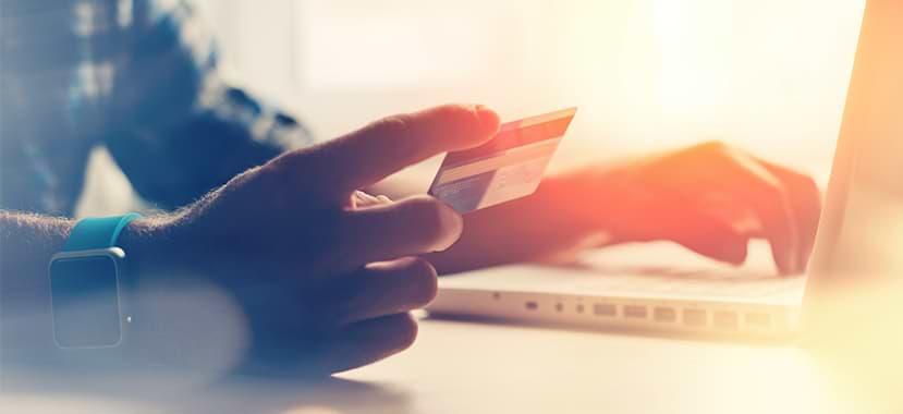 Vilka är de tre topp-appar när det kommer till kreditkortsbetalningar