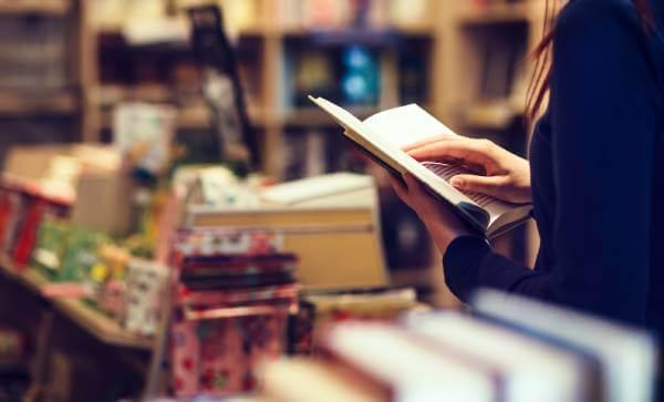 Böcker påverkas av de nya skatterna