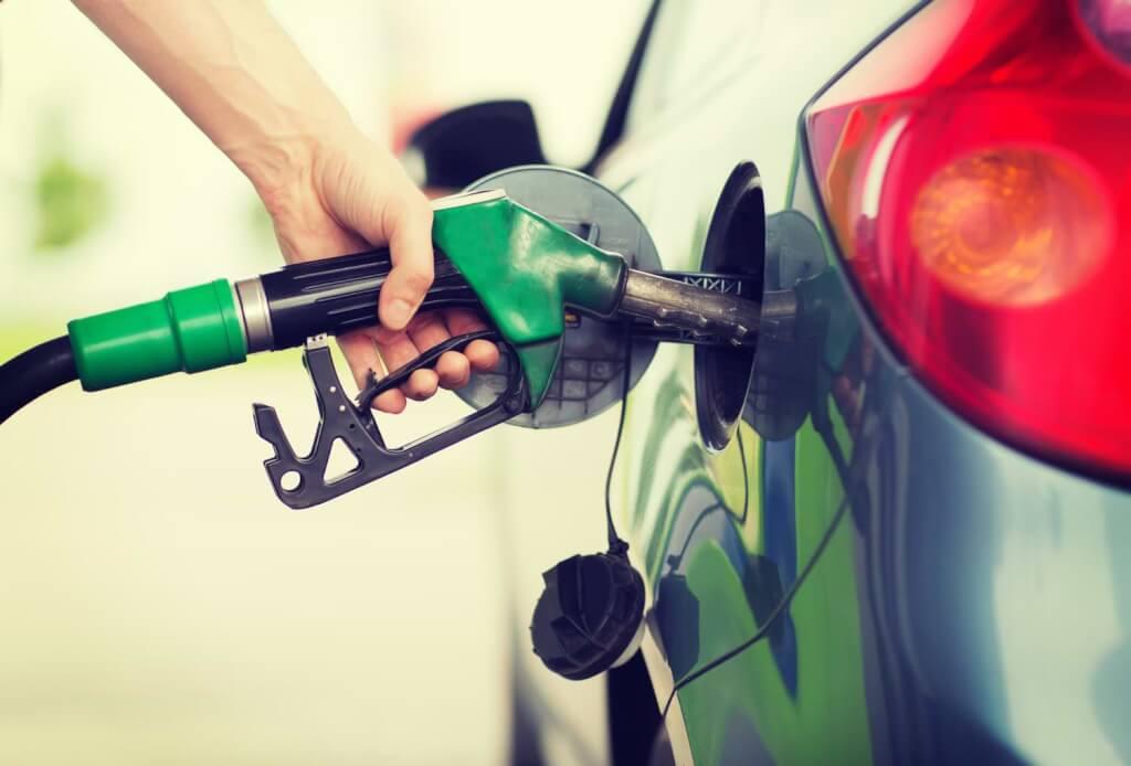 Bästa bensinkorten
