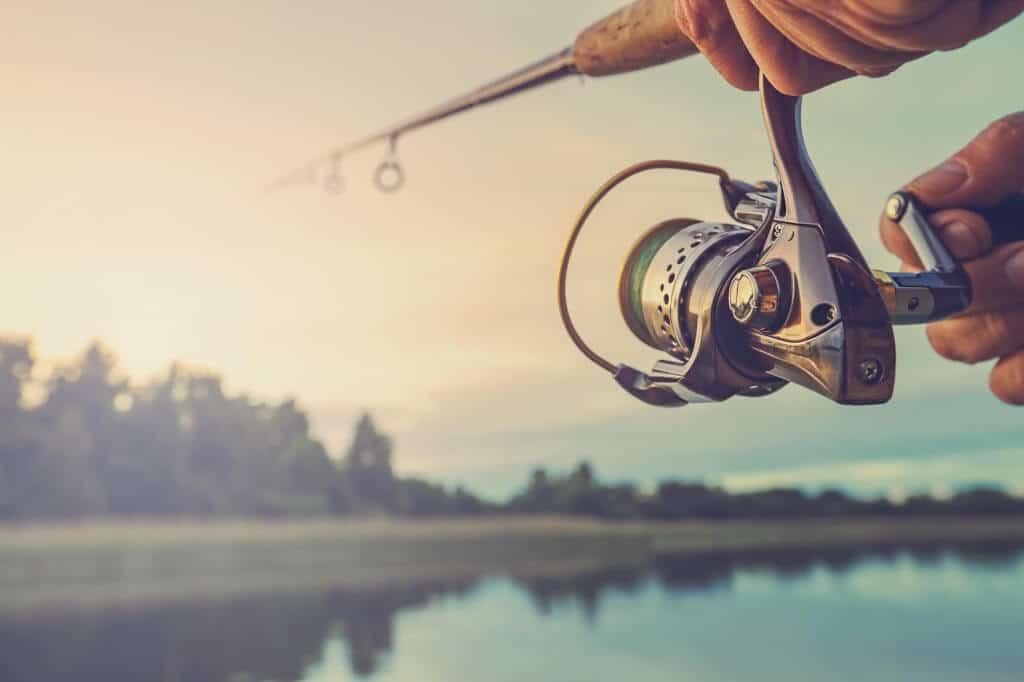 Nätfiske - Så undviker du att hamna på kroken