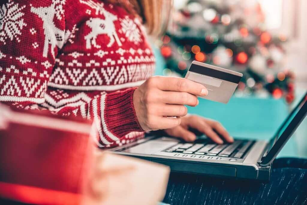 Shoppa smart i jul - Kreditkortet för julshoppingen