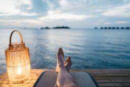 De här är de bästa sakerna du kan göra innan du åker på semester