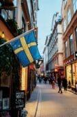 16 saker som får dig att önska att du är svensk