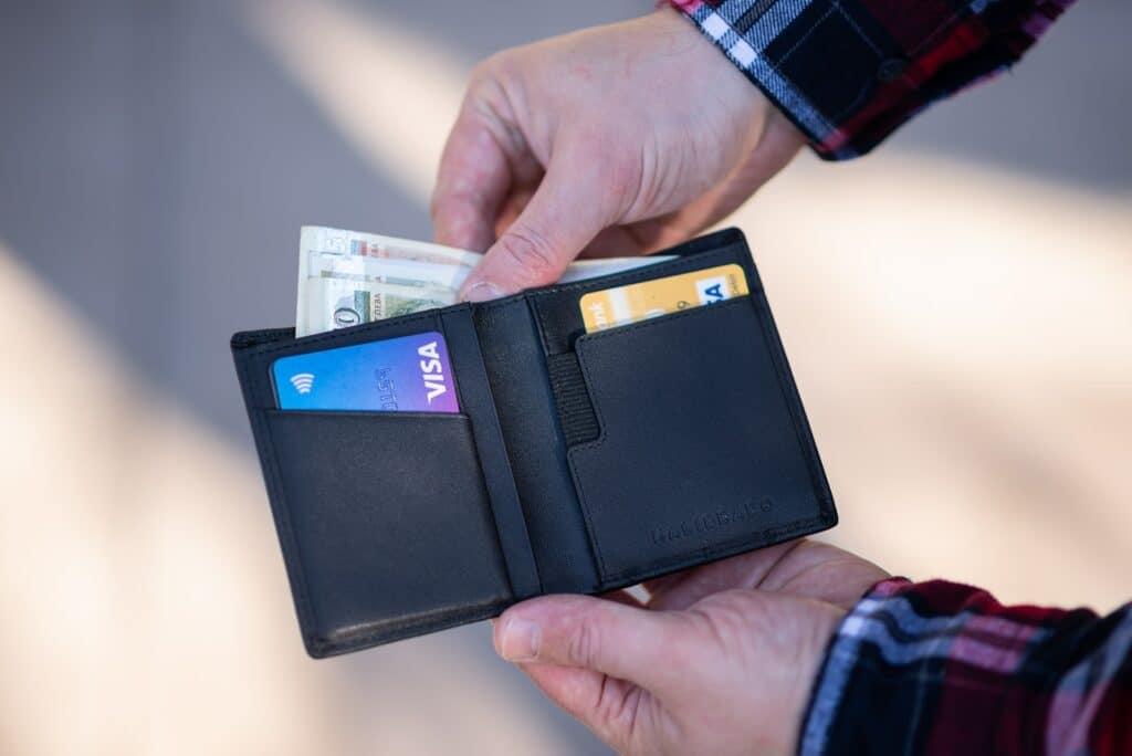 betalningsanmärkning trots skuld hos kronofogden